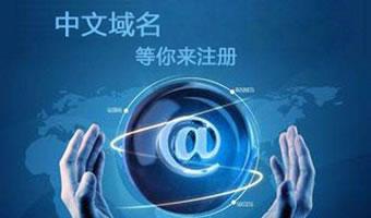 中文域名注册