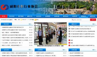 咸阳市银行业协会