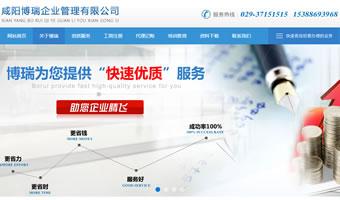 咸阳博瑞企业管理有限公司