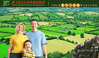 腾飞农业生态种植园