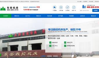 陕西东岳机电设备有限公司