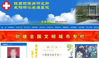 陕西颈腰病研究所(咸阳杨仨疼痛医院)
