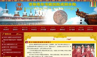 塔尔寺藏医院咸阳分院