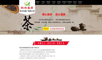 陕西秦商茶文化推广有限公司