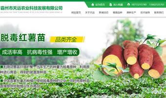 霸州市天远农业科技发展有限公司